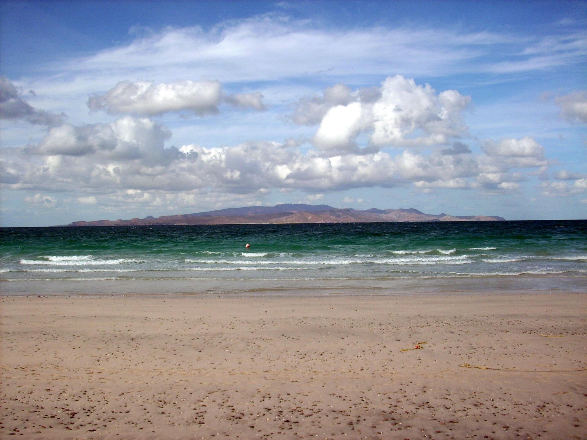 8-playa-tecolote-isla-espiritu-santo